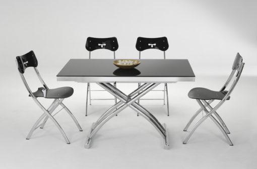Tavolino Trasformabile Sumo