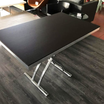 Tavolino Trasformabile Sumo – Ozzio Italia