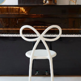Sedia Ribbon Chair – Qeeboo