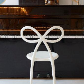 Sedia Ribbon Chair – Qeeboo