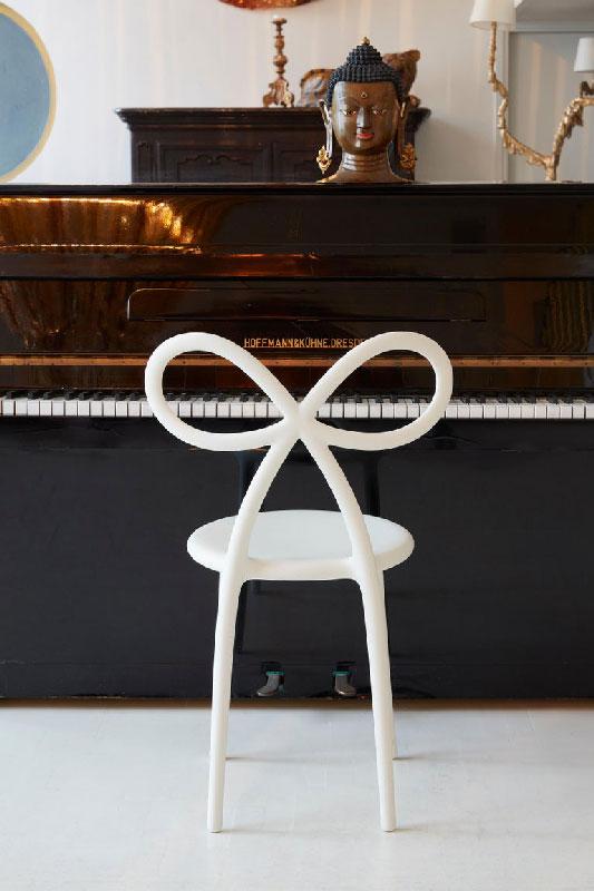 Sedia Ribbon Chair