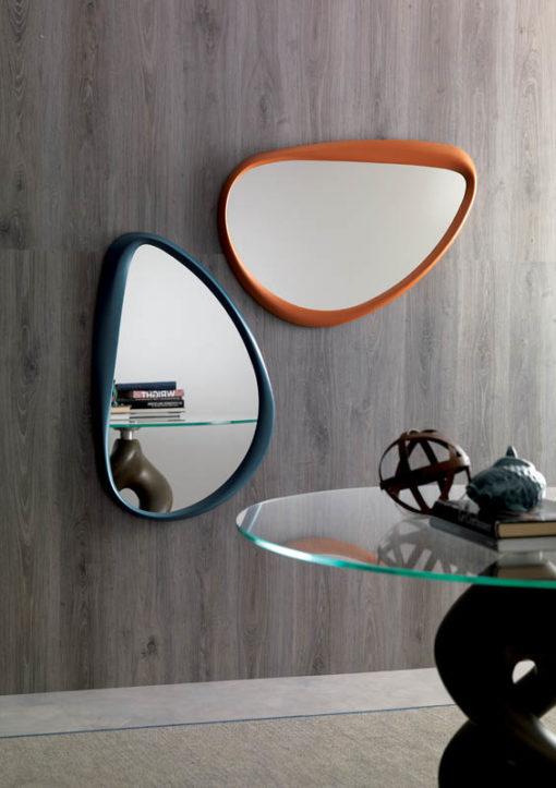 Specchio Soho Rovere Naturale