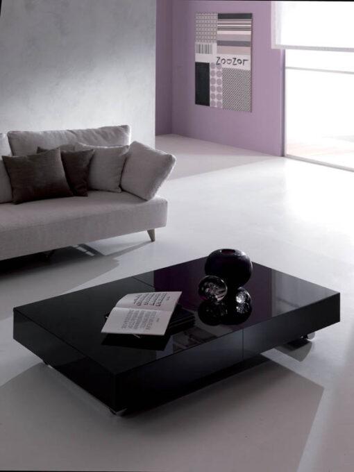 Tavolino Trasformabile Box Promo