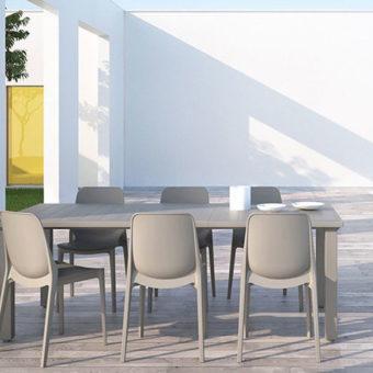 Tavolo Allungabile Per 3 – Scab Design