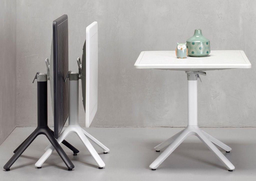 Tavolo affiancabile Scab Design