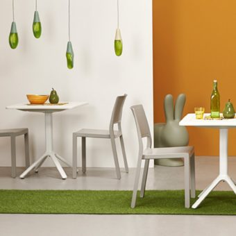 Eco Tavolo Fisso – Scab Design