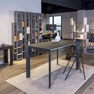 Showroom Arredamento Cesano Maderno - Pozzoli Living & Moving