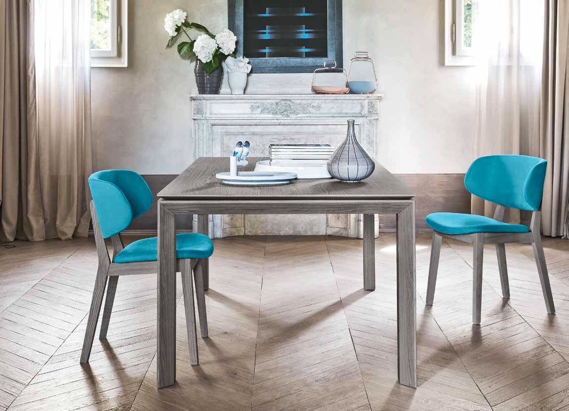 Tavolo Omnia Wood - Calligaris – Pozzoli Living & Moving