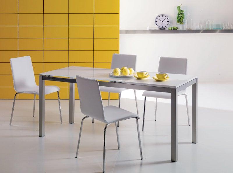 Tavolo da cucina salvaspazio