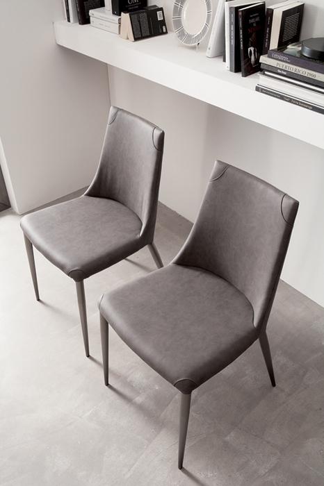 Sedia moderna Spritz