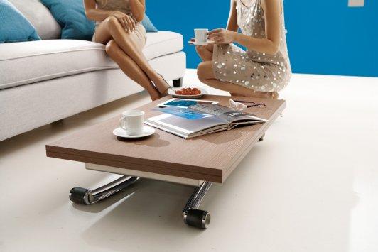 Tavolino Trasformabile Mini