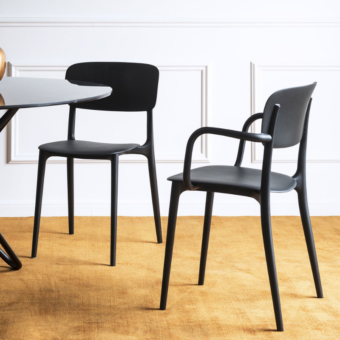 Sedia Impilabile Liberty – Calligaris