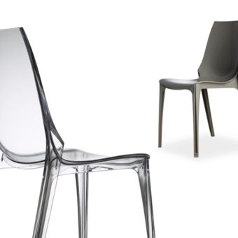 Sedia Vanity Chair – Scab Design
