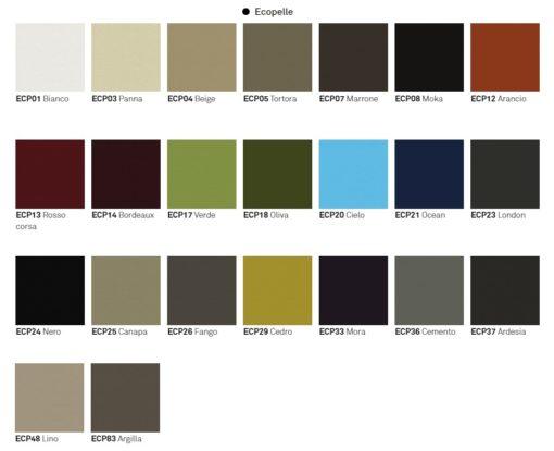 Colori Eco Pelle