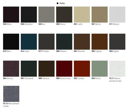 Colori Pelle