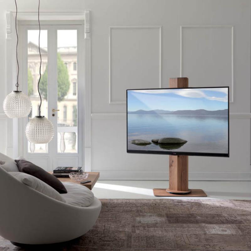 Mobile Porta TV Uno - Ozzio Italia – Pozzoli Living & Moving