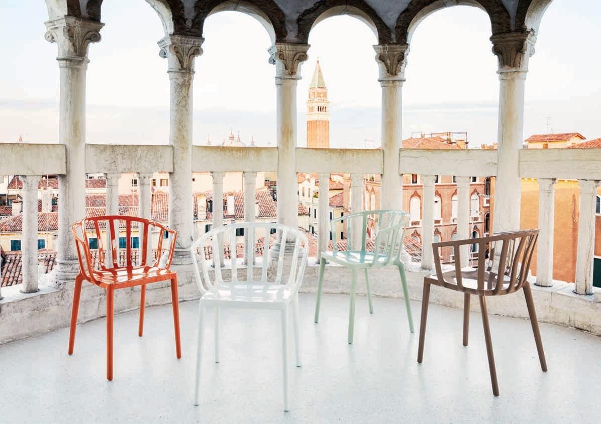 Sedia Venice
