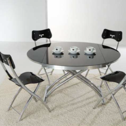 Tavolino Trasformabile In Tavolo Da Pranzo.Tavolini Trasformabili Di Design Per Arredare Il Tuo Salotto