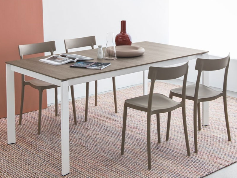 Tavolo Allungabile Eminence - Connubia by Calligaris