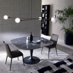 Pozzoli Sedie E Tavoli.Showroom Arredamento Cesano Maderno Pozzoli Living Moving