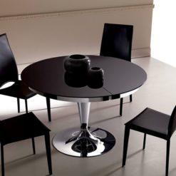 Eclipse Tavolo Rotondo Allungabile.Tavoli Rotondi Allungabili Di Design Acquistali On Line