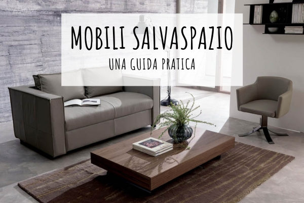 Mobili Salvaspazio
