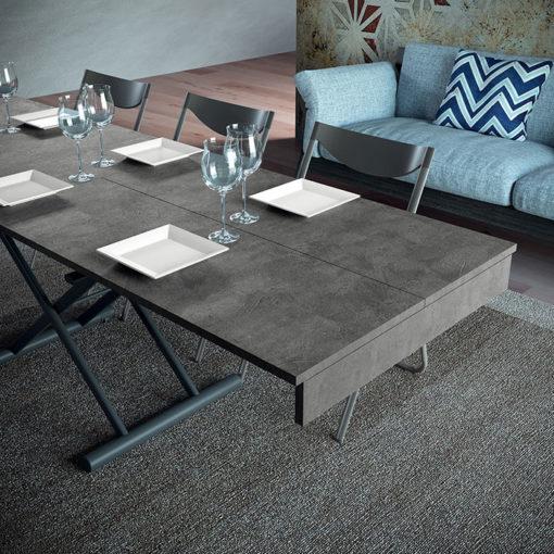 Tavolino Trasformabile Up Promo