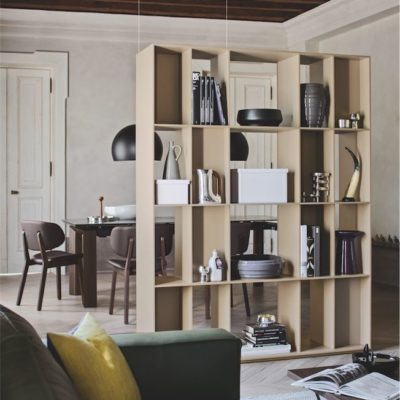 Libreria Division