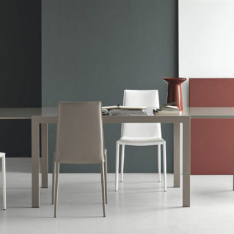 Sedia Bohème – Connubia by Calligaris