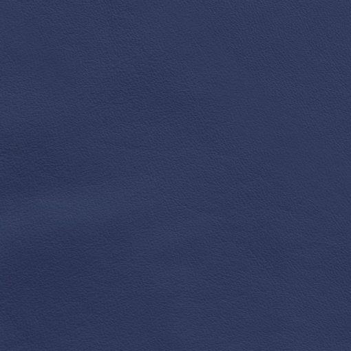 Sedia Sofia Pelle Atelier Blu