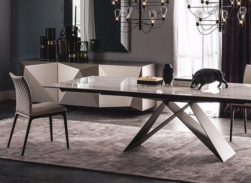 Tavolini Da Salotto Estensibili.Showroom Arredamento Cesano Maderno Pozzoli Living Moving