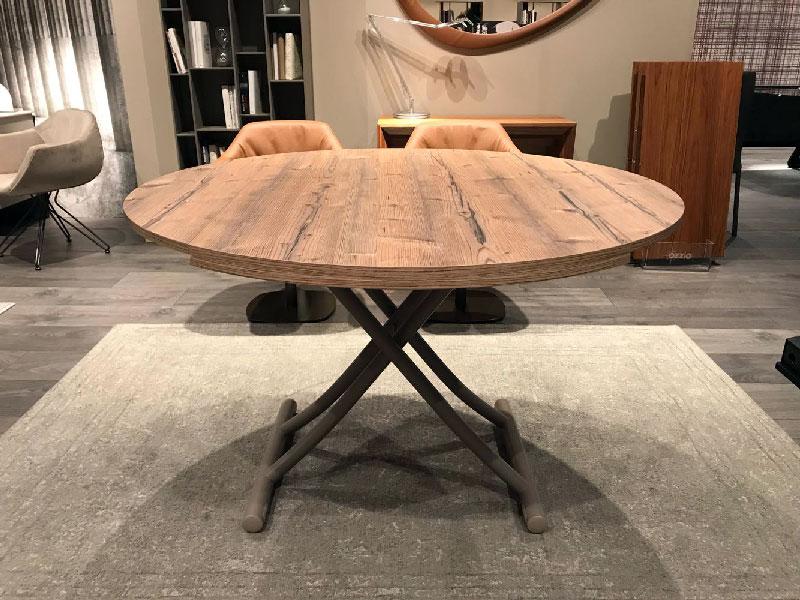 Tavolino Trasformabile Globe