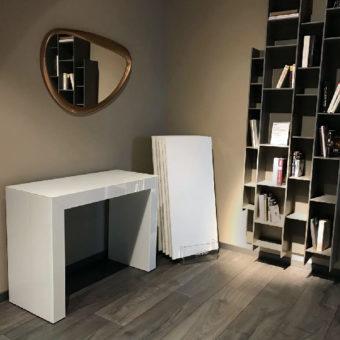 Consolle Allungabile Glass – Ozzio Italia