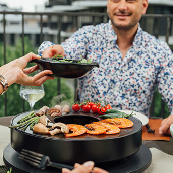Barbecue Ofyr Tabl'O – Ofyr