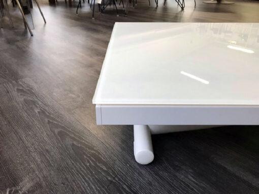 Tavolino Trasformabile Planet Bianco