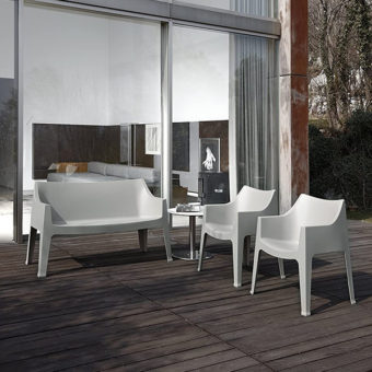 Divano Coccolona – Scab Design