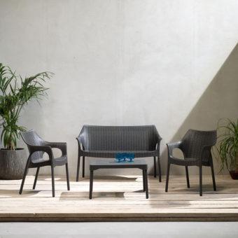 Divano Olimpo – Scab Design