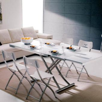 Tavolino Trasformabile Planet Promo – Ozzio Italia