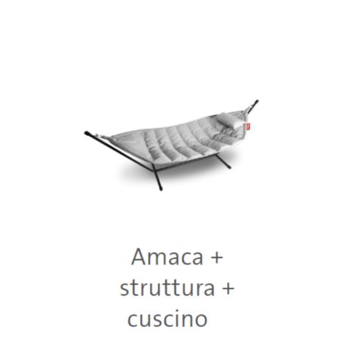 Amaca Headdemock Sunbrella