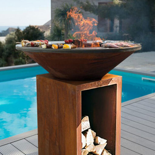 Barbecue Ofyr Classic Storage
