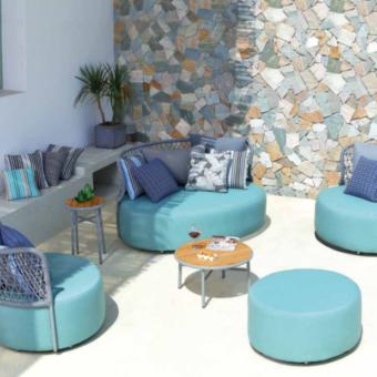 Poltrona Ibiza – Grattoni