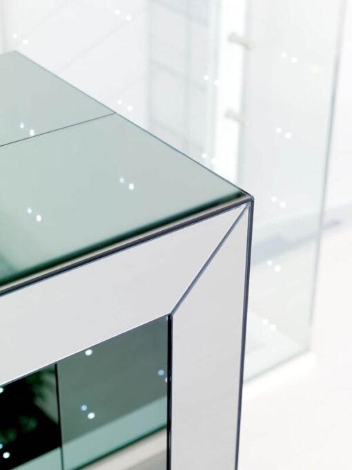 Consolle Allungabile Glass Promo
