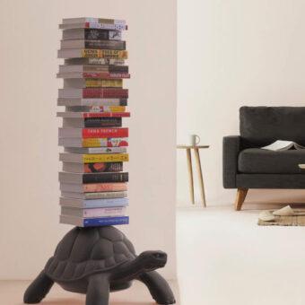 Libreria Turtle Carry – Qeeboo