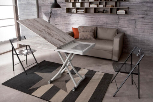 Tavolino Trasformabile Sydneylong