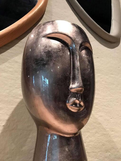Vaso Metallic Mocha