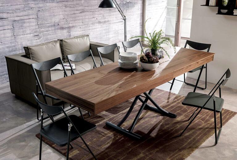 tavoli per piccoli spazi