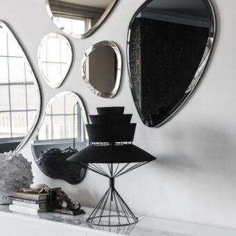 Specchio Hawaii – Cattelan Italia