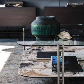 Tavolino Biplane – Cattelan Italia