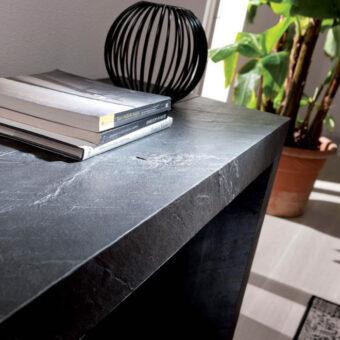 Consolle Allungabile Glass – Ozzio Itaila