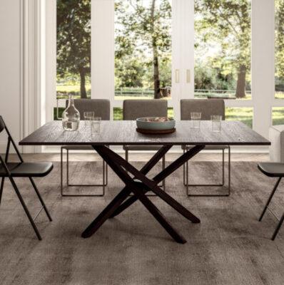 tavolo trasformabile su e giù 2